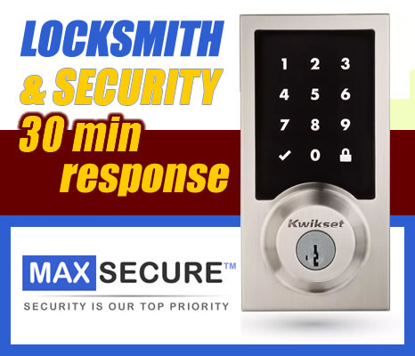 Local Locksmith South Kensington