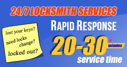 Mobile South Kensington Locksmith Services